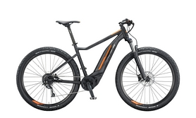 """Электровелосипед KTM Macina Acina Action 291 29"""", рама L, 2020 (20426113)"""