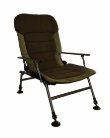 Кресло рыболовное, карповое Novator Vario Elite XL (NV-2426)