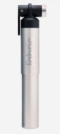 Мининасос Fabric Millibar (PUM-52-75), серебристый