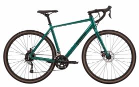 "Велосипед горный 28"" Pride Rocx 8.2 рама - M, 2020 (SKD-85-73), зелёный"