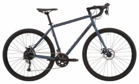 "Велосипед горный 28"" Pride Rocx Tour рама - M, 2020 (SKD-15-16), синий"