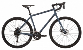 "Велосипед горный 28"" Pride Rocx Tour рама - XL, 2020 (SKD-79-84), синий"