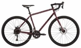 """Велосипед горный 28"""" Pride Rocx Tour рама - M, 2020 (SKD-66-77), красный"""