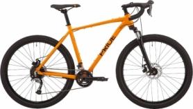 "Велосипед горный 27,5"" Pride Ram 7.2 рама - M, 2020 (SKD-28-77)"
