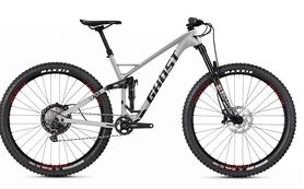 """Велосипед горный Ghost Slamr 6.9 LC Unisex 29"""", рама L, 2020 (65SL1039)"""