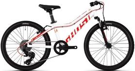 """Велосипед горный детский Ghost Lanao 2.0 AL W 20"""", 2019 (86LA6004)"""