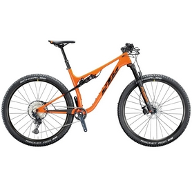 "Велосипед горный Ktm Scarp MT ELITE 29"", рама M, 2020 (20114108)"