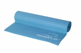 Коврик для фитнеса и йоги PowerPlay 4010, 173х61х0,6 см