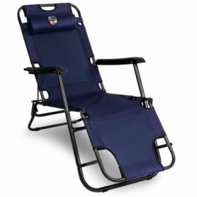Кресло складное Spokey Tampico (926798), 120кг