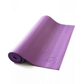Коврик для йоги Yoga Mat (LS3231-04vm) - фиолетовый, 173x61x0.4см