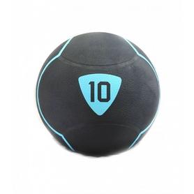 Медбол Livepro Solid Medicine Ball (LP8110-10), 10кг