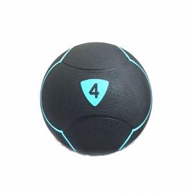 Медбол Livepro Solid Medicine Ball (LP8110-4), 4кг
