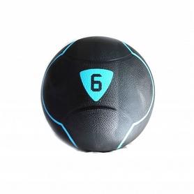 Медбол Livepro Solid Medicine Ball (LP8110-6), 6кг