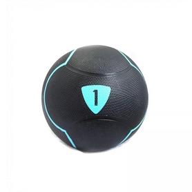 Медбол Livepro Solid Medicine Ball (LP8110-1), 1 кг