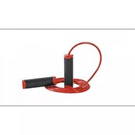 Скакалка LivePro PVC Jumprope (LP8286), 2,75м
