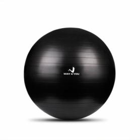 Мяч для фитнеса Way4you, 65см  (w40121b)