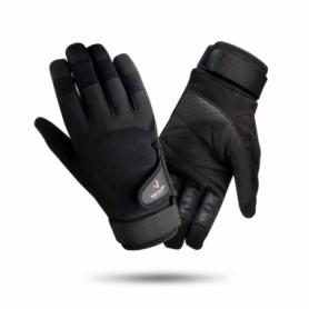 Перчатки мужские для кроссфит тренировок Way4you (w-2076)