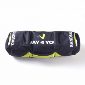 Мешок для кроссфита Way4you Sand-Go (SandBag) (w40155), 10 кг