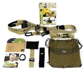 Петли подвесные тренировочные TRX Tactical Way4you (trx-t-104)