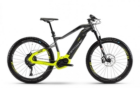 "Электровелосипед Haibike SDURO HardSeven 9.0 500Wh 27,5"", рама L, 2018 (4540050848)"