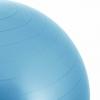 Мяч для фитнеса (фитбол) 55 см Springos Anti-Burst Sky Blue (FB0006) - Фото №3