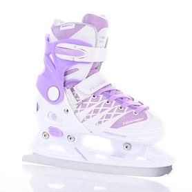 Коньки ледовые раздвижные Tempish Clips Ice Girl (13000000842)