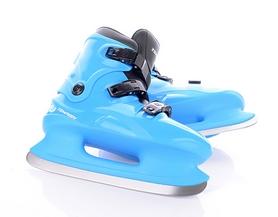 Коньки ледовые Tempish Rental R16 (1300000206) - Фото №9