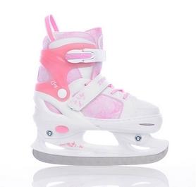 Ледовые коньки раздвижные Tempish Joy Ice Girl (13000008348)