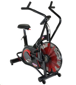 Велотренажер Sportop Airbike Crossfit