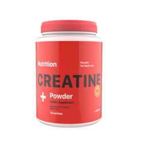 Креатин AB PRO порошок Creatine Powder (ABPR2), 220 г
