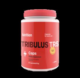 Бустер тестостероновый Трибулус AB PRO Tribulus TRS caps (ABPR6), 120 капсул