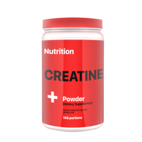 Креатин AB PRO Creatine Powder порошок (ABPR26), 1000 г