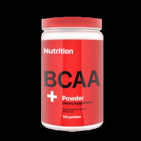 Аминокислота AB PRO BCAA Powder (ABPR10027) - яблоко, 900 г