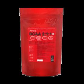 Аминокислотный комплекс AB PRO Amino BCAA 2:1:1+ (ABPR20076) - манго, 400 г