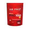 Протеин AB PRO PRO 100 Whey Concentrated (ABPR10078) - ваниль, 2000 г