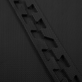Мат-пазл (ласточкин хвост) Springos Mat Puzzle EVA (FM0003), 180 x 120 x 1.2 cм - Фото №7