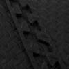 Мат-пазл (ласточкин хвост) Springos Mat Puzzle EVA (FM0004), 120 x 120 x 1.2 cм - Фото №2