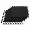 Мат-пазл (ласточкин хвост) Springos Mat Puzzle EVA (FM0004), 120 x 120 x 1.2 cм - Фото №8