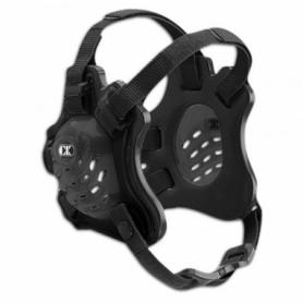 Наушники для борьбы Cliff Keen Tornado Men's (FP-7094), черные
