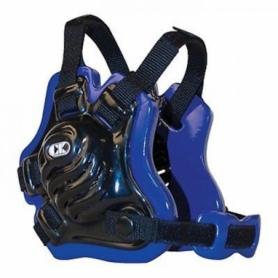 Наушники для борьбы Cliff Keen Tornado Men's (FP-7095), черно-синие