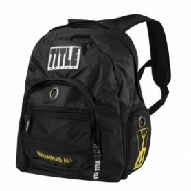 Рюкзак спортивный Title Ali Super Boxing Backpack (FP-7457)