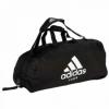 Сумка-рюкзак Adidas 2in1 Bag Nylon, adiACC052 (FP-7530) - черная, 50 л