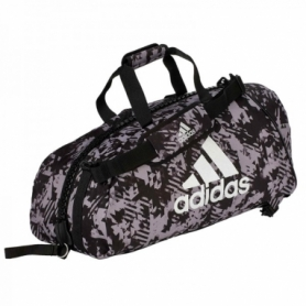 Сумка-рюкзак Adidas 2in1 Bag Nylon, adiACC052 (FP-7534) - хаки, 65 л