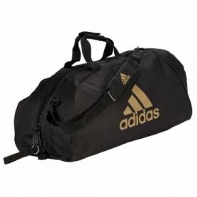 Сумка спортивная Adidas Nylon, adiACC052 (FP-7557), 50 л