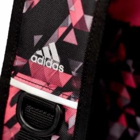 Сумка-рюкзак Adidas 2in1 Bag Nylon, adiACC052 (FP-7830) - розовая, 50 л - Фото №4