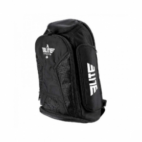 Рюкзак Elite Sports Athletic Convertible Black Training, черный