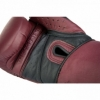 Перчатки боксерские TITLE Boxing Ali Authentic Leather Training (FP-8461-V) - Фото №3