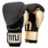 Перчатки боксерские TITLE Boxing Ali Legacy Training (FP-8466-V)