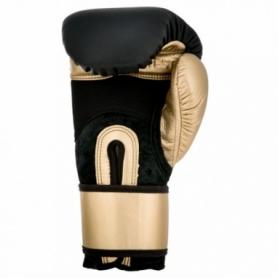 Перчатки боксерские TITLE Boxing Ali Legacy Training (FP-8466-V) - Фото №2