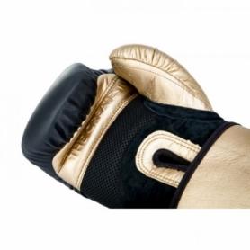 Перчатки боксерские TITLE Boxing Ali Legacy Training (FP-8466-V) - Фото №3
